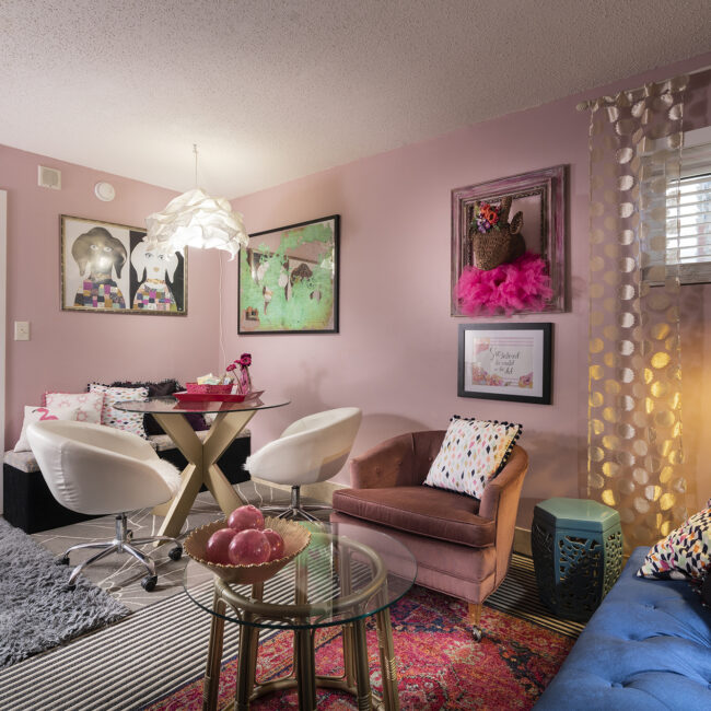 Myrtle Beach Photographers for Interior Design and airBNB Photography